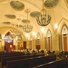 「カテドラル(大聖堂)」の名にふさわしい風格を備える大聖堂。