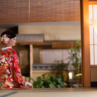 日本料理 花城 個室