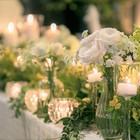 CROSS WEDDINGコーディネート